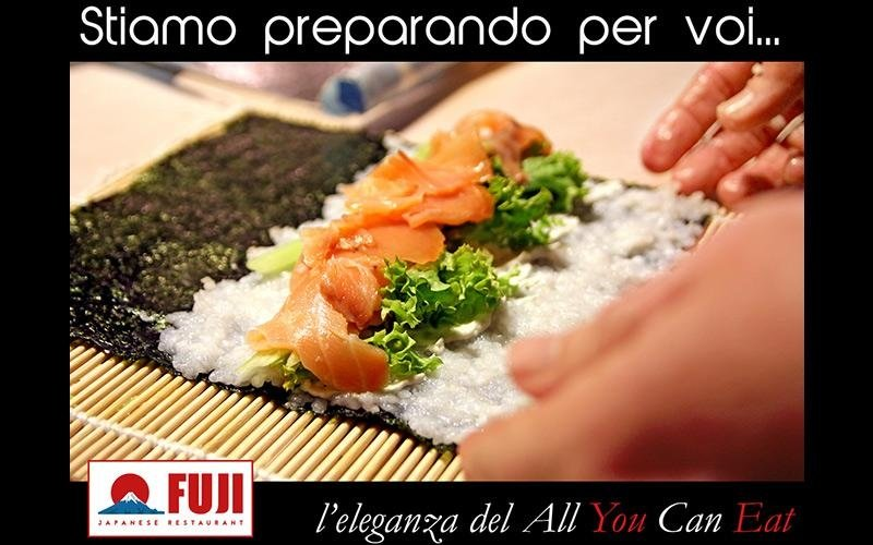 locale sushi