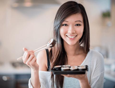 Locale sushi brescia