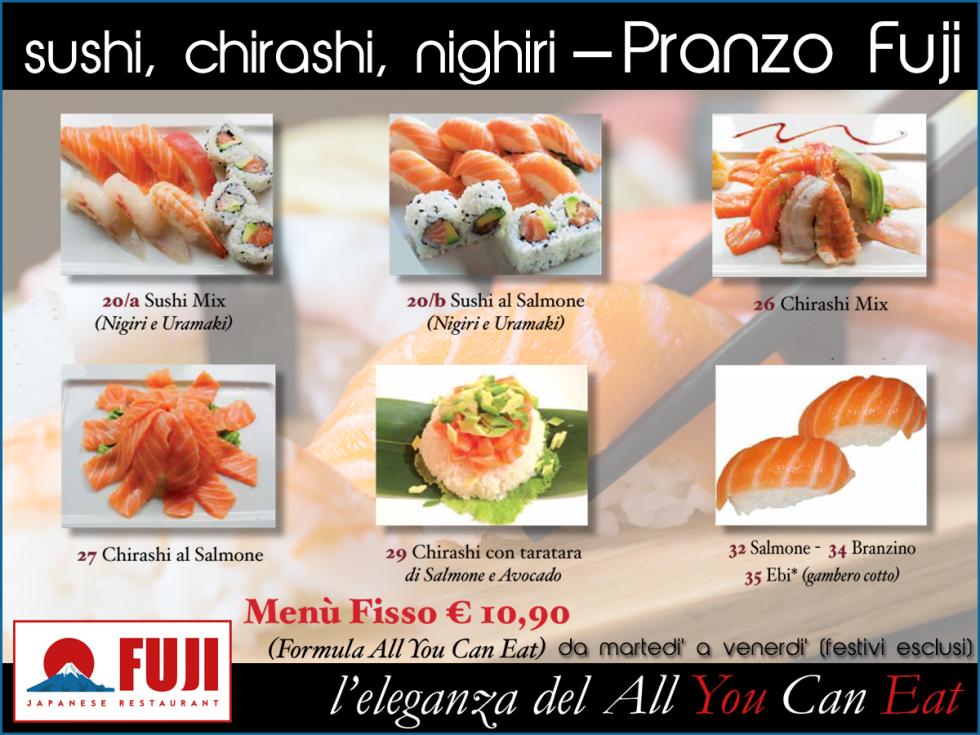 nighiri sushi