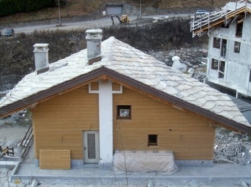 EDILTETTI - Couvertures Toits - Tôlerie