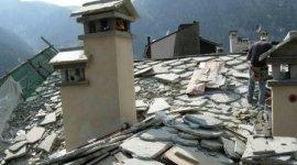Camini in lose per tetti