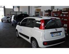 controllo gas Autofficina Biessevu