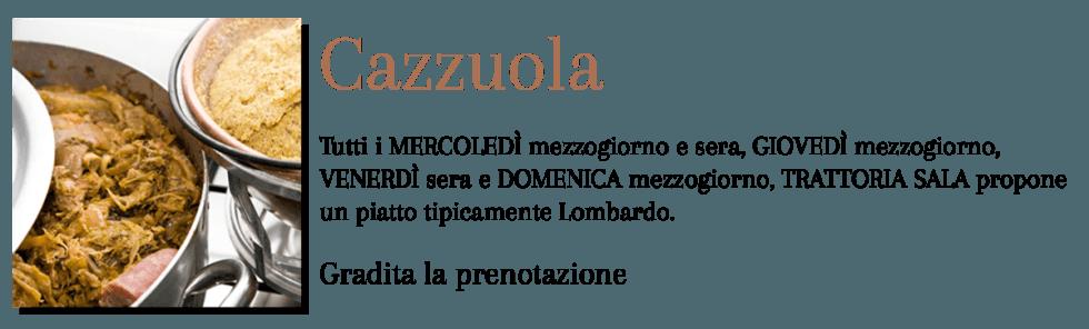 cazzuola