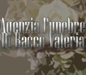 Pompe funebri di Bacco Valeria