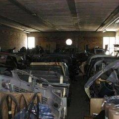 riparazione carrozzeria