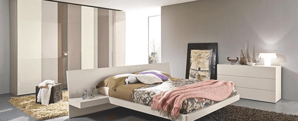 Camera da letto moderne