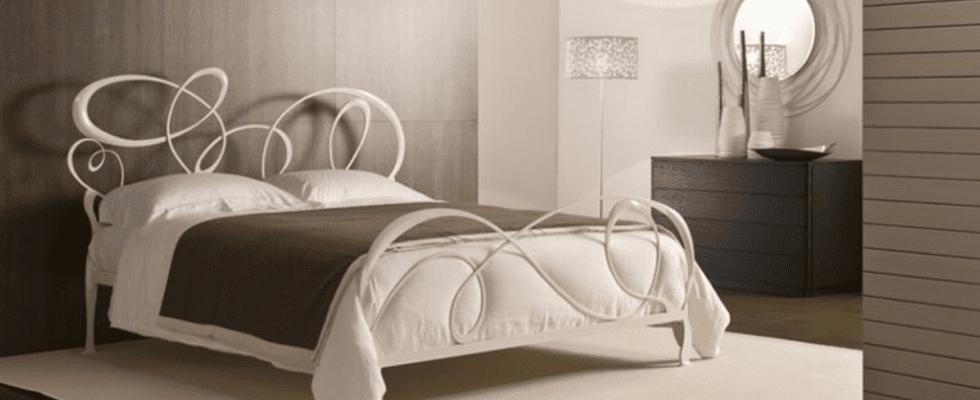 Camere da letto antiche