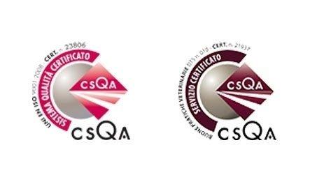 certificazioni internazionale