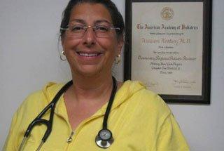 Pediatrics Doctor Troy, NY