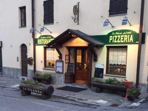 ristorante pizzeria Torino