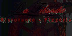 La Filanda Ristorante Pizzera