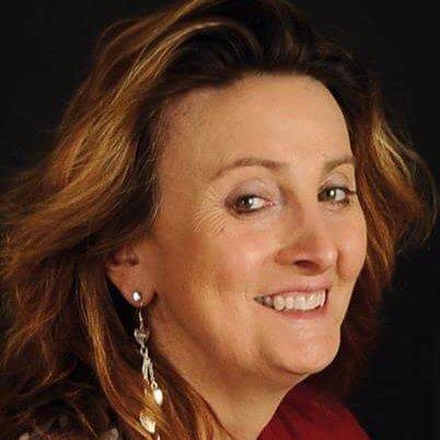 Shelley Bridgman at West London Business Show