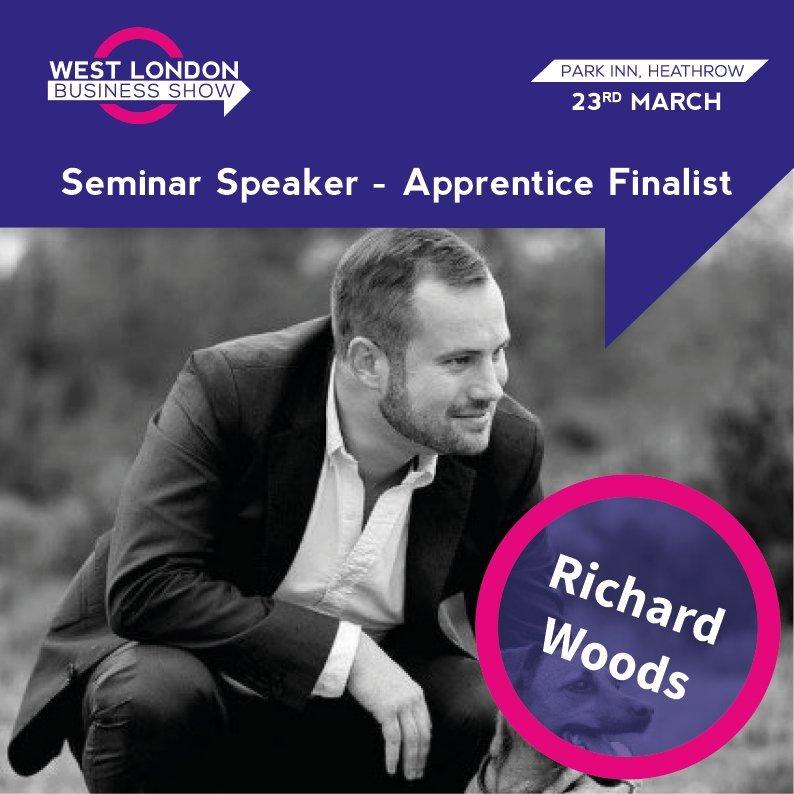 Richard Woods