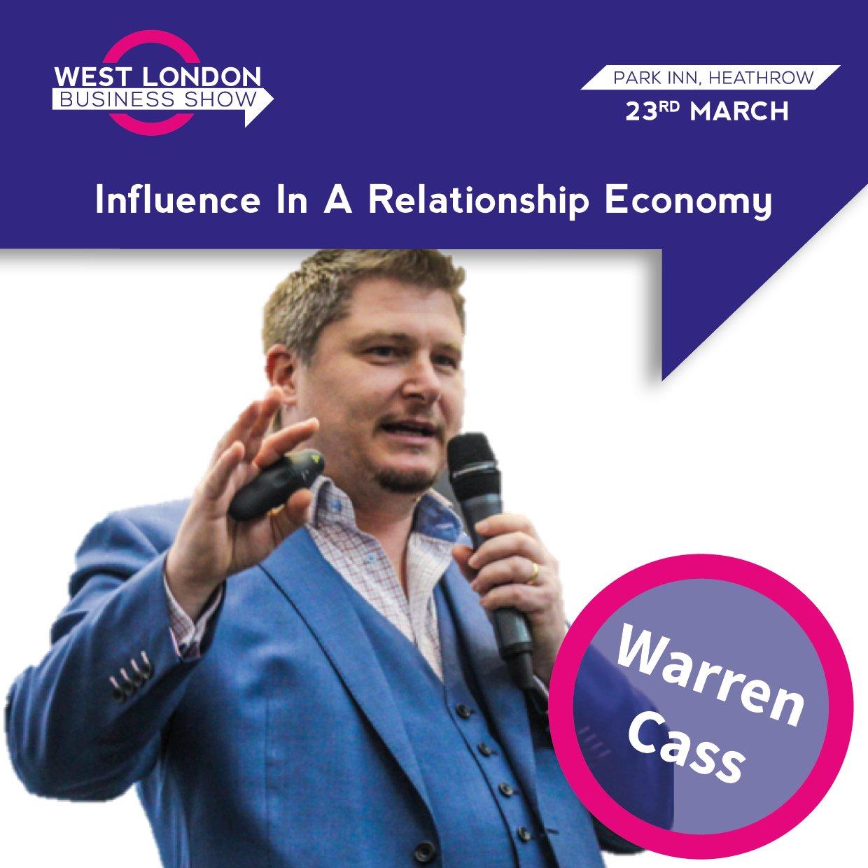 Warren Cass