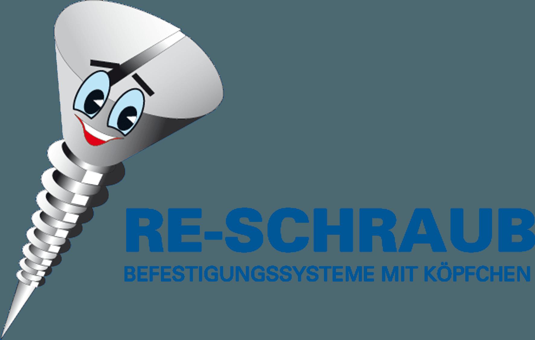 RE-Schraub Logo