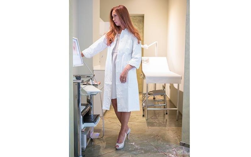 Dottoressa Charantano dermatologa a bologna