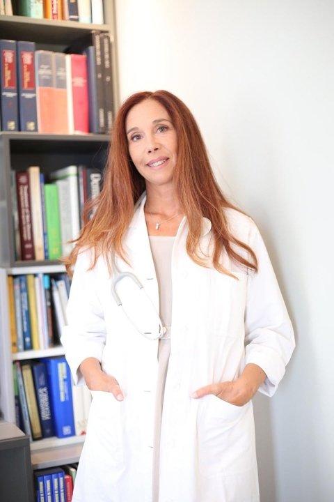 Dottoressa Chiarantano