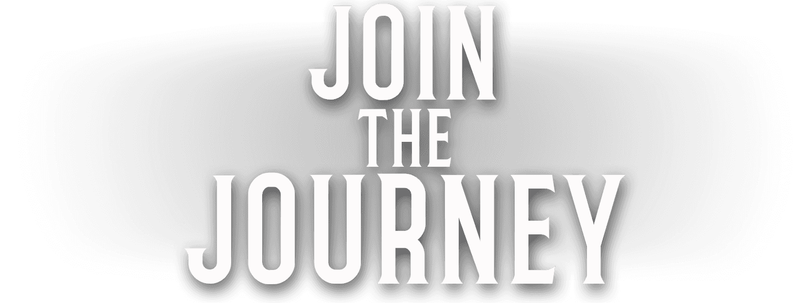 Join The Journey is in the Destination