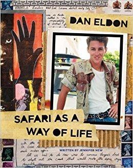 Dna Eldon Journal Safari as a Way of Life