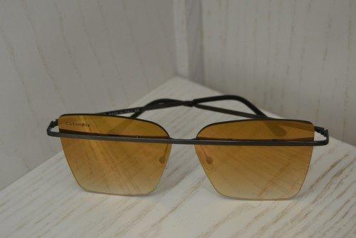 occhiali da sole lenit gialle