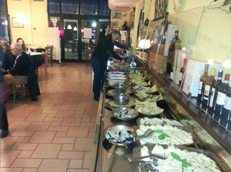 Ristorante Toscano - Ristorante La Lanterna di Ardiccioni, Follonica (GR)