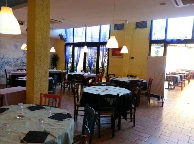 Cucina Maremmana - Ristorante La Lanterna di Ardiccioni, Follonica (GR)