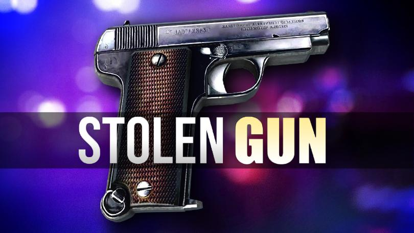 How to check if a gun is stolen tampa carry