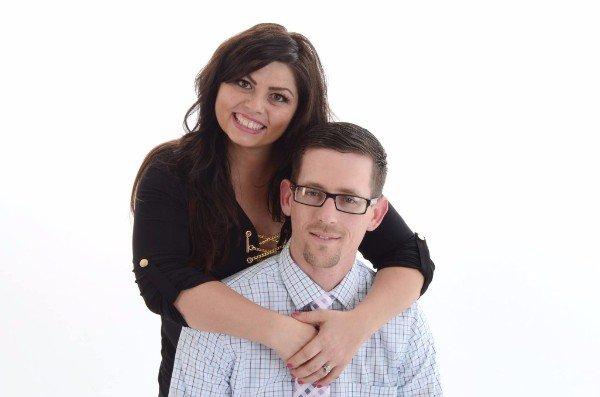 Ryan & Tiffany Thomas