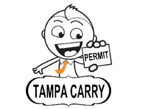 Tampa Carry Concealed Carry Class Logo