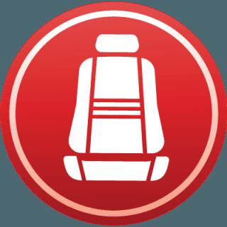 rivestimenti per sedili auto e pullman