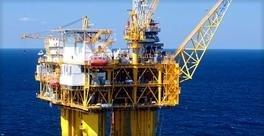 морские нефтяные