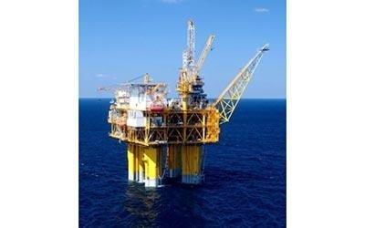 Техническое обслуживание установок морских нефтяных платформ