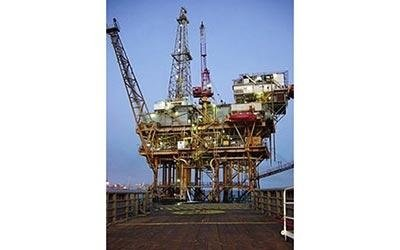 Impiantistica di essiccamento offshore