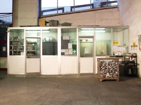 pulitura alluminio