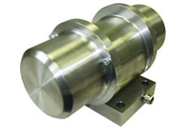 One of our electric vibrating motors
