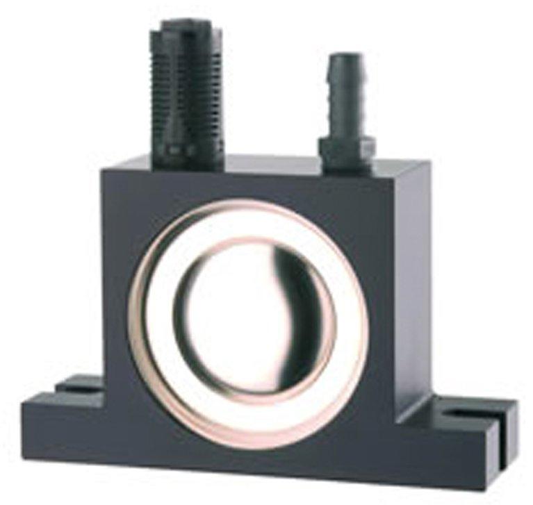 Pneumatic Rotary NCB Vibrator
