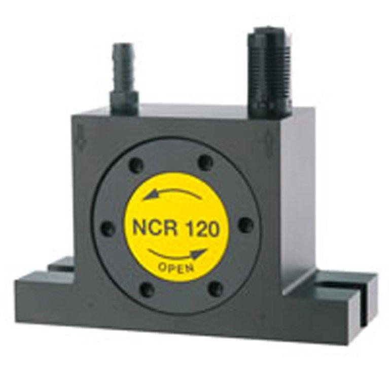 Pneumatic Rotary Vibrators