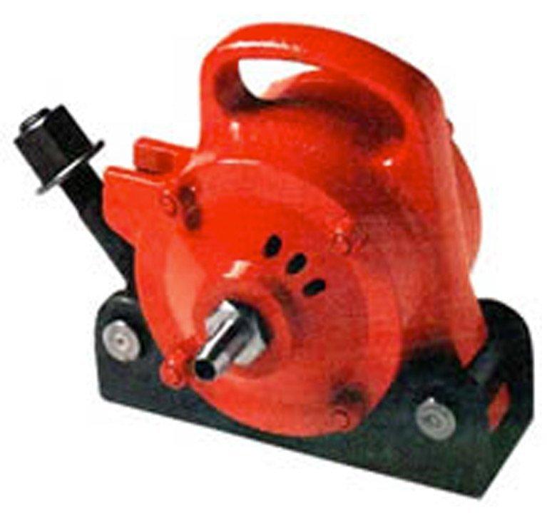 NVR Pneumatic Rotary Vibrator