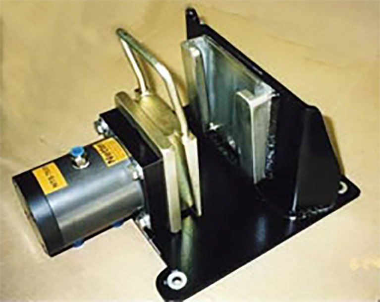 Wedge Mounted Vibration Options