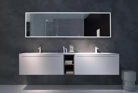 black-accented bathroom