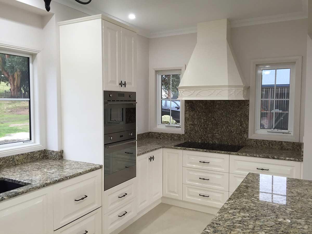 kitchen view angle