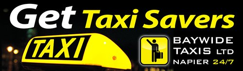 Baywide Taxis Ltd Napier