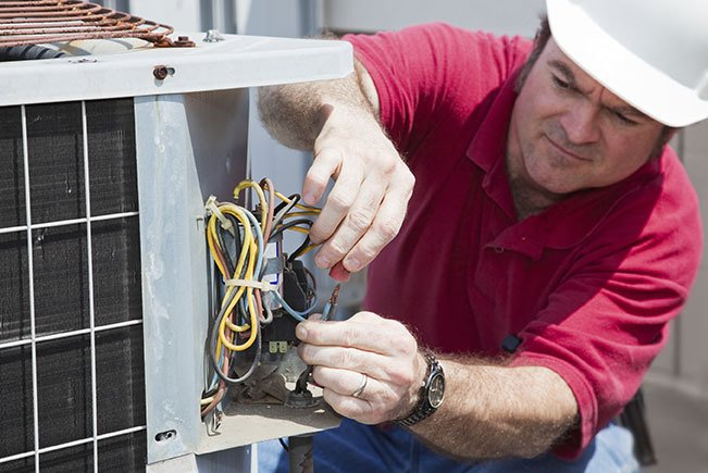 Air Conditioning Units Melbourne, FL