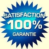 transmission automatique satisfaction logo
