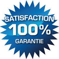 image de garantie de satisfaction