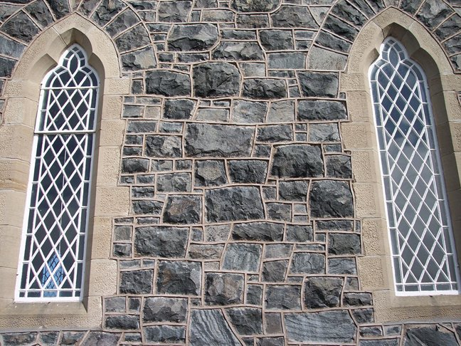 Stone Solutions Londonderry Use Traditional Building