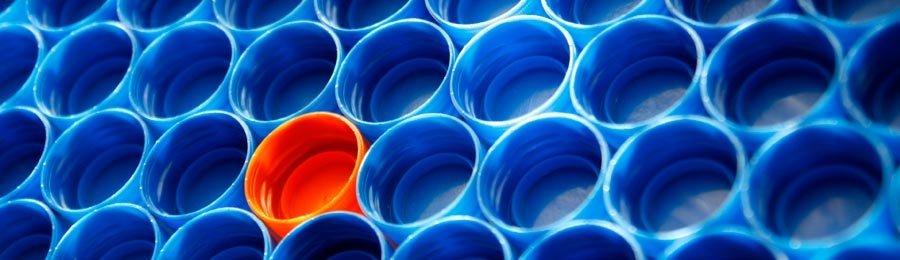 acrilix plastics lids