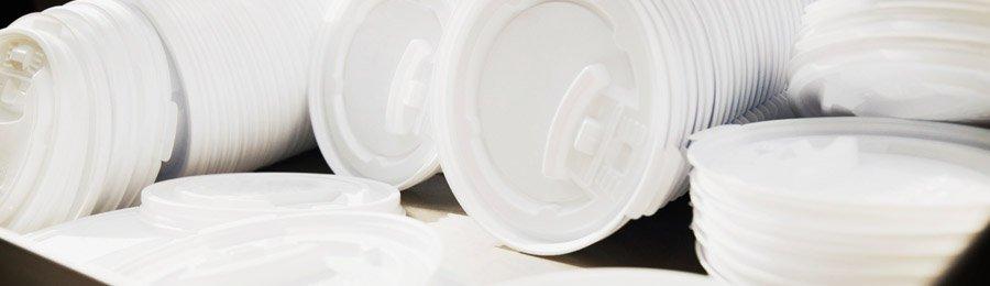 press forming lids