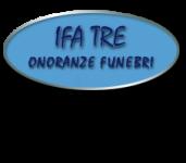 Agenzia Onoranze Funebri IFA TRE