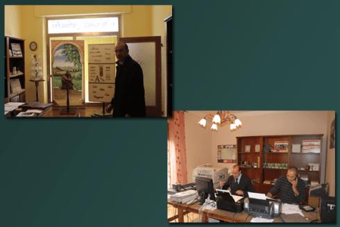 Ifa tre è un impresa di onoranze funebri e gestione burocrazia funeraria.